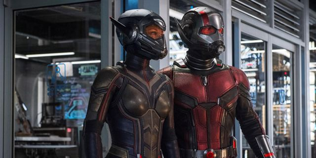"""So sieht Michelle Pfeiffers Janet Van Dyne in """"Ant-Man And The Wasp"""" aus"""
