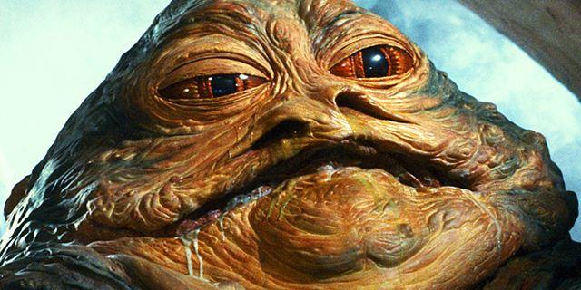"""""""Solo"""": Darum taucht Jabba im """"Star Wars""""-Spin-off nicht auf"""