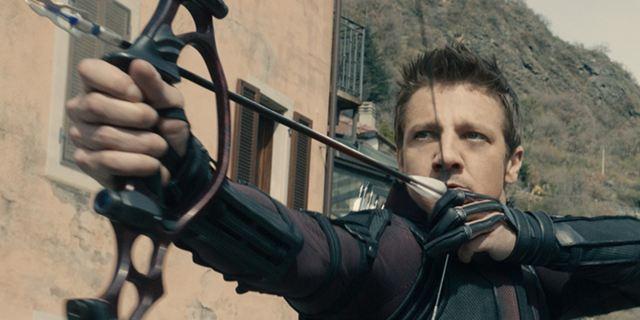 """Gerücht: Nach """"Avengers 4"""" soll womöglich ein """"Hawkeye""""-Solo-Film kommen"""