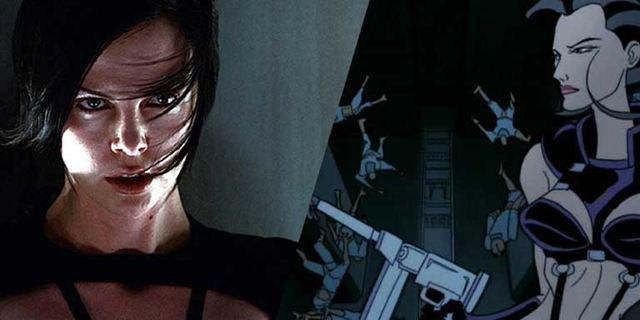 "Neustart nach verhasstem Kinofilm: ""Aeon Flux"" bekommt Serien-Reboot bei MTV"