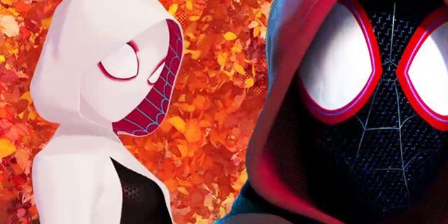 """Wie viele Spider-Men gibt es eigentlich? Das Spider-Verse anhand von """"Spider-Man: A New Universe"""" erklärt"""
