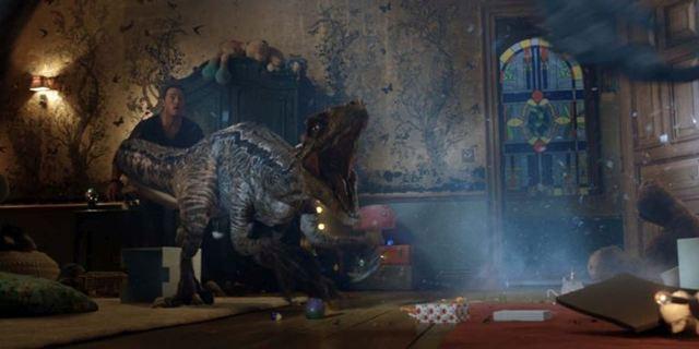 """Sonderangebot oder Drehbuchfehler? Darum sind die Dinosaurier in """"Jurassic World 2"""" so günstig zu haben!"""