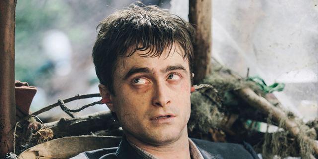 """""""Guns Akimbo"""": Neue Story-Details zur Action-Komödie, die Daniel Radcliffe derzeit in Deutschland dreht"""
