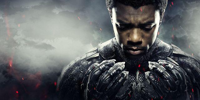 """""""Black Panther"""" und """"Stranger Things"""" dominieren die MTV Movie Awards 2018"""