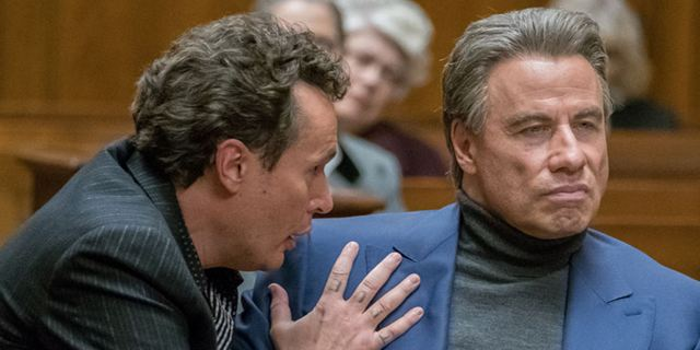 """Nach 0-Prozent-Wertung für John-Travolta-Gurke: Im neuem """"Gotti""""-Trailer werden Kritiker beleidigt"""