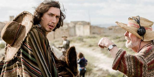 """Drama für Terry Gilliam: Kult-Regisseur verliert alle Rechte an """"The Man Who Killed Don Quixote"""" – Kinostart in Gefahr"""