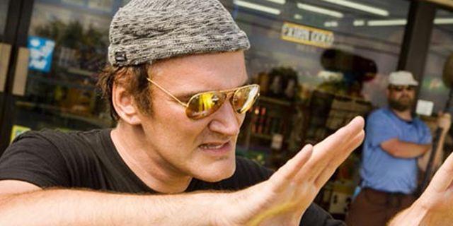 """Die nächste Ehrung für """"Suspiria"""": Quentin Tarantino war so begeistert vom Remake, dass er weinen musste"""