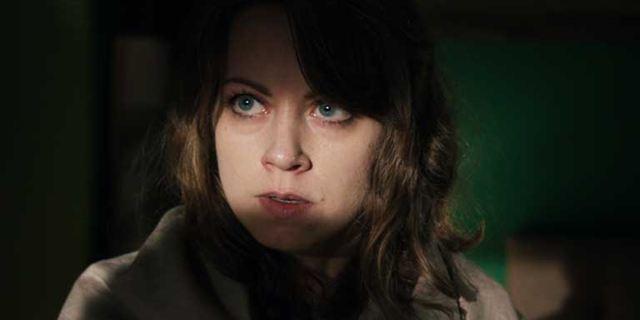 """Der neue """"10 Cloverfield Lane""""? Alice Dwyer weiß im """"Lockdown""""-Trailer nicht, ob sie entführt oder gerettet wurde"""