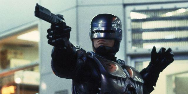 """RoboCop""-Fortsetzung bestätigt: Neill Blomkamp führt Regie"