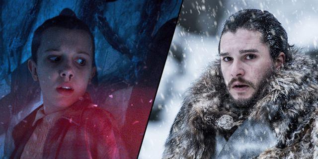"""Emmys 2018: """"Game Of Thrones"""" mit den meisten Nominierungen, doch Netflix schlägt HBO"""