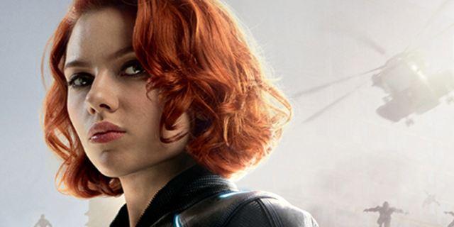 """Erstes Marvel-Prequel: Regisseurin für """"Black Widow"""" gefunden"""