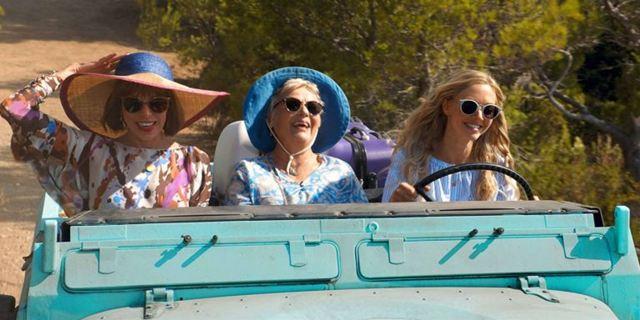 """Mehr ABBA-Songs, weniger Meryl Streep: """"Mamma Mia 2"""" ist eine Fortsetzung NUR für Fans!"""