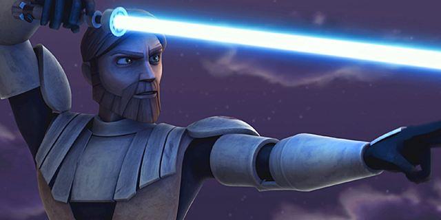 """Überraschung: Diese """"Star Wars""""-Serie wird doch noch fortgesetzt!"""