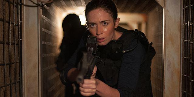 """Nach """"Sicario 2"""": Ist Emily Blunt in """"Sicario 3"""" wieder mit dabei?"""