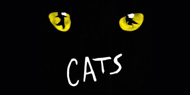 """Star-Quartett für """"Cats"""": Taylor Swift, Ian McKellen, Jennifer Hudson und James Corden machen """"Miau"""""""