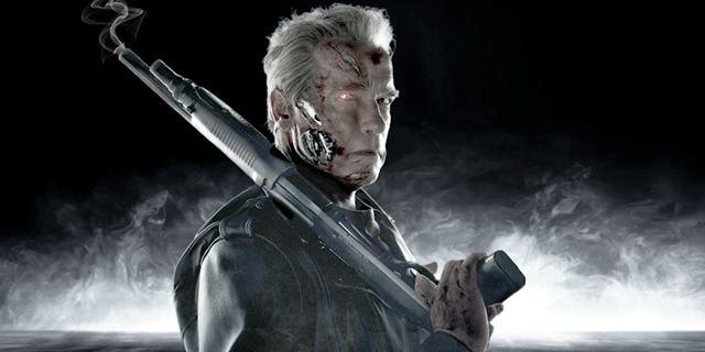 """Arnold Schwarzenegger steht endlich für """"Terminator 6"""" vor der Kamera"""