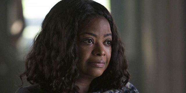Oscargewinnerin wird für Netflix zur ersten schwarzen Selfmade-Millionärin