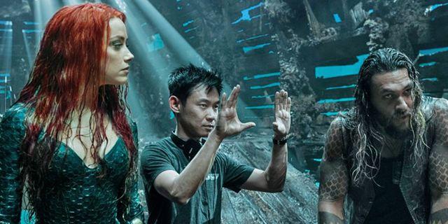 Besetzung Aquaman