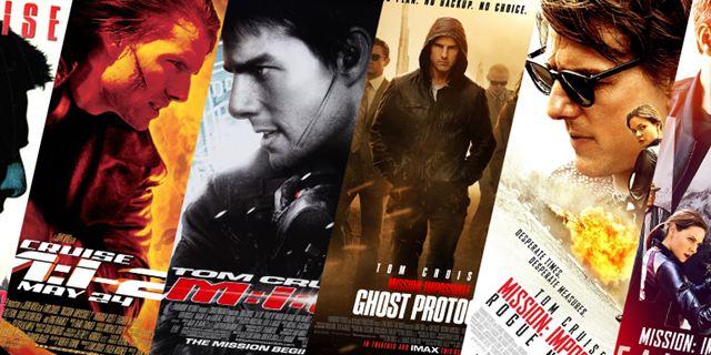 """Kann man sich """"Mission: Impossible - Fallout"""" als ersten Film der Reihe angucken – oder muss man die Vorgänger kennen?"""