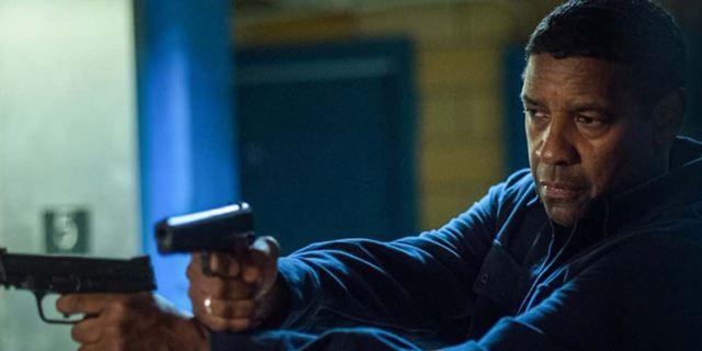 """Altersfreigabe für """"The Equalizer 2"""": Die FSK ist gnädiger als Denzel Washington"""