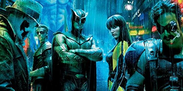"""Sollte man heute Abend """"Watchmen"""" auf ProSieben gucken? So stark unterscheiden sich die drei Schnittfassungen des Films"""