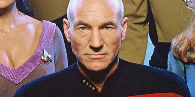 """Für brandneue """"Star Trek""""-Serie: Patrick Stewart wird wieder Jean-Luc Picard"""