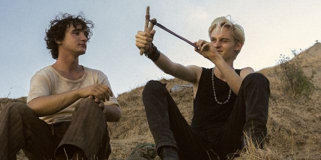 """Zufrieden in der Leibeigenschaft: Trailer zur preisgekrönten Parabel """"Glücklich wie Lazzaro"""""""