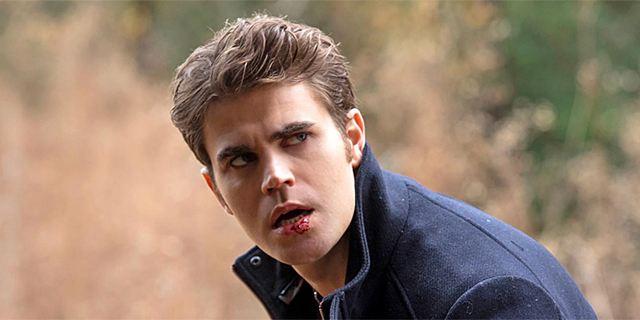 """""""Vampire Diaries""""-Reunion: Paul Wesley als kleines Schweinchen im ersten Trailer zu """"Tell Me A Story"""""""