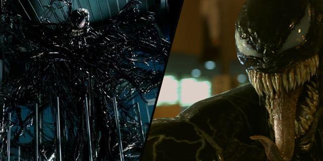 Topher Grace findet schon nach dem Trailer, dass Tom Hardy der bessere Venom ist!