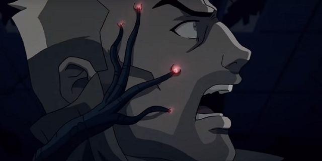 """""""Constantine: City Of Demons"""": Trailer zur vielleicht düstersten Comic-Verfilmung des Jahres"""