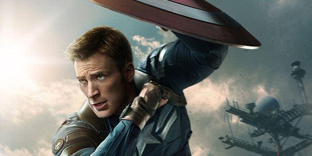 """So unterscheidet sich """"Captain America 2"""" von Land zu Land"""