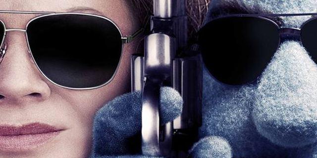 """Wo ein Oktopus eine Kuh """"melkt"""": Neuer nicht-jugendfreier Trailer zur Puppen-Comedy """"The Happytime Murders"""""""