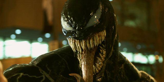 """""""Venom"""": Experten trauen Spider-Man-Spin-off mit Tom Hardy Rekordstart zu"""