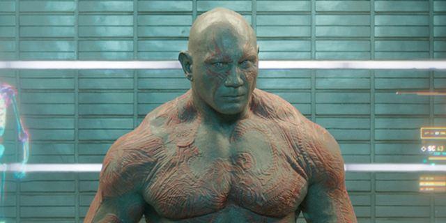 """Wegen James Gunns Rauswurf bei """"Guardians Of The Galaxy 3"""": Dave Bautista vergleicht Disney mit Donald Trump"""