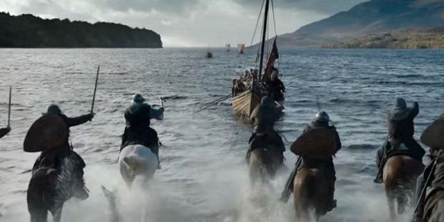 """Bald auf Netflix: Epischer Trailer zur """"Braveheart""""-""""Fortsetzung"""" """"Outlaw King"""""""