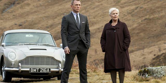 James Bonds Kultauto gibt es bald wirklich zu kaufen – mit allen Gadgets