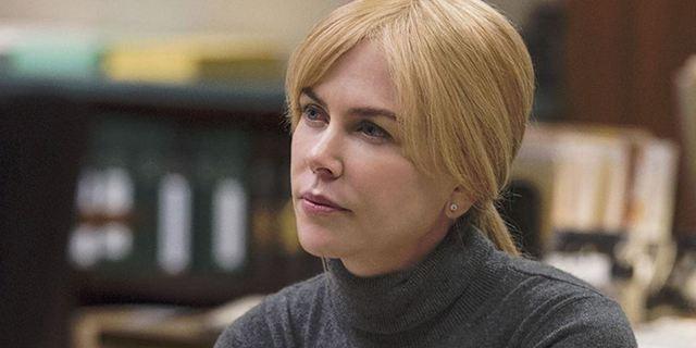 """""""Frauen, die ihre Stimme erheben"""": """"GLOW""""-Erfinder und Nicole Kidman machen Serie"""