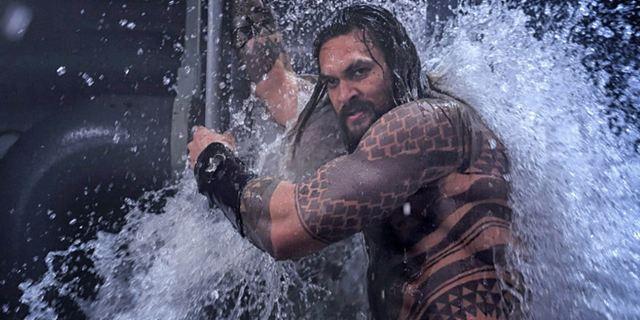 """Erste Reaktionen auf den neuen DC-Film: """"Aquaman"""" soll sich wie ein MCU-Film anfühlen"""