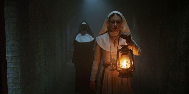"""""""The Nun"""": So ordnet sich der Film im """"Conjuring""""-Universum ein"""