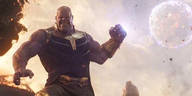 """Avengers: Infinity War"": Hat Doctor Strange Thanos schon längst besiegt?"