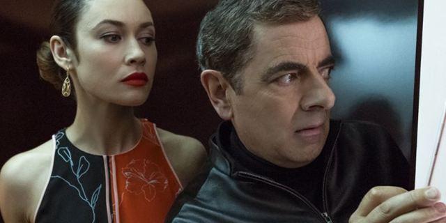 """Dümmer als die Queen erlaubt: Neuer Trailer zu """"Johnny English 3"""""""
