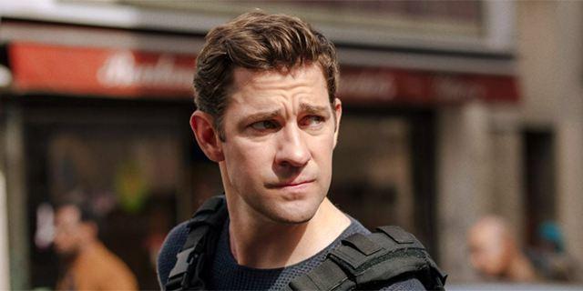"""Komplett neue """"Jack Ryan""""-Geschichte: So geht es in der 2. Staffel der Amazon-Serie weiter"""