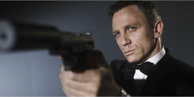 """Verschiebung von """"Bond 25"""" so gut wie sicher: Daniel Craig macht Krimi mit """"Star Wars 8""""-Regisseur"""