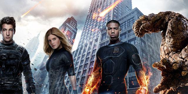 """Zukunft bei Disney? So könnte es mit den """"Fantastic Four"""" weitergehen"""