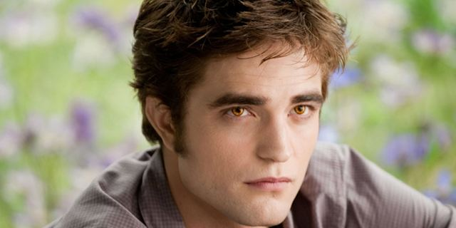 """Twilight""-Reunion? Robert Pattinson ist bereit!"