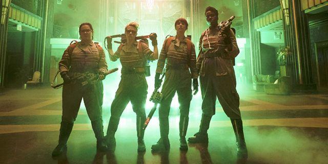 """Paul Feig enthüllt: So hätte """"Ghostbusters 2"""" aussehen sollen"""