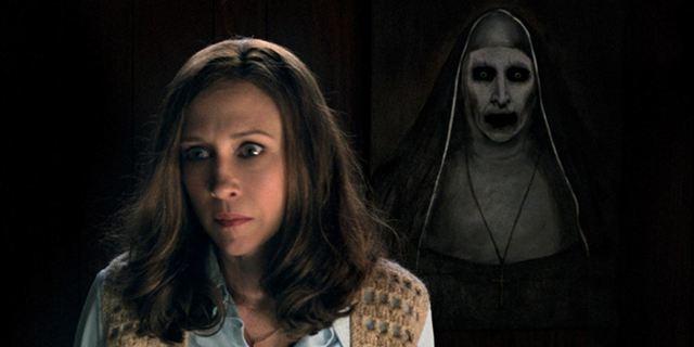 """Nach Erfolg von """"The Nun"""": """"Conjuring 3"""" soll 2020 kommen"""