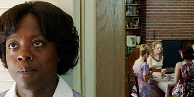"Trotz Oscar-Nominierung: Viola Davis bereut ""The Help"""