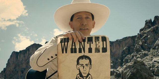 """Bald auf Netflix: Deutscher Trailer zur Western-Groteske """"The Ballad Of Buster Scruggs"""" von den Coen-Brüdern"""