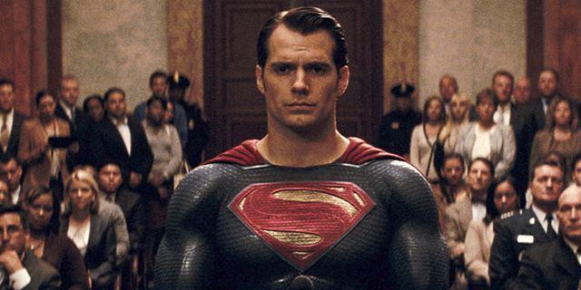 """So hätte Henry Cavills Superman-Cameo in """"Shazam!"""" ausgesehen"""